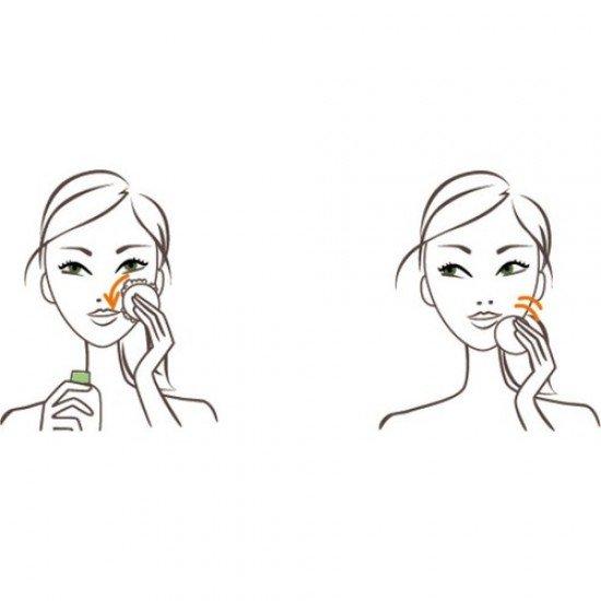 Garnier Çift Fazlı Micellar Kusursuz Makyaj Temizleme Suyu 100 Ml