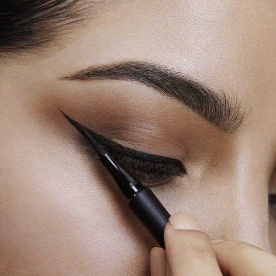 Maybelline New York Hyper Precise All Day Eyeliner - 701 Matte Onyx - Mat Siyah