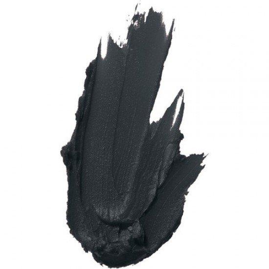 Maybelline New York Color Sensational Loaded Bolds Ruj - 888 Pitch Black - Siyah