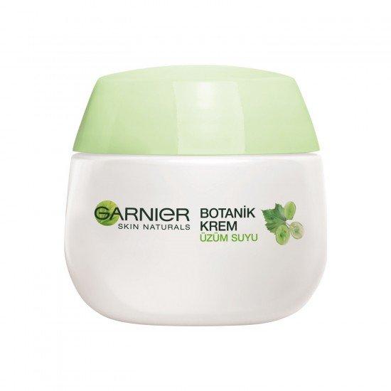 Garnier Botanik Ferahlatıcı Antioksidan Krem Üzüm 200 Ml