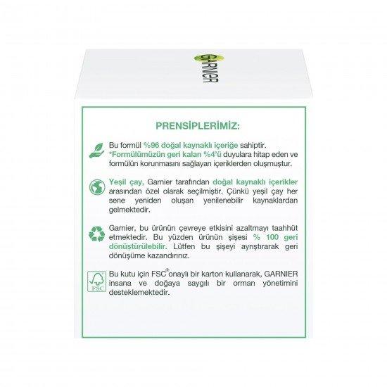Garnier Botanik Matlastırıcı Antioksidan Nemlendirici Krem 200 Ml