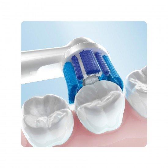 Oral-B Precision Clean 2li Diş Fırçası Yedek Başlığı