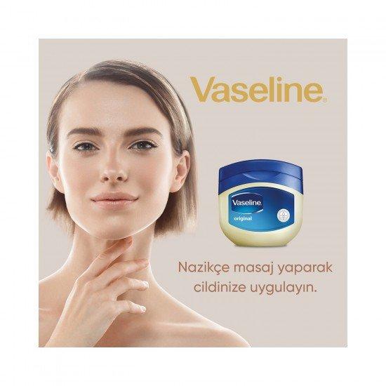 Vaseline Original Nemlendirici Jel Krem 100 Ml