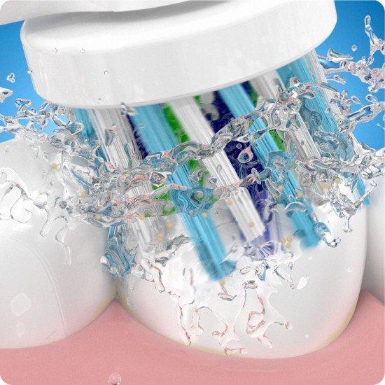 Oral-B Cross Action 2li Diş Fırçası Yedek Başlığı
