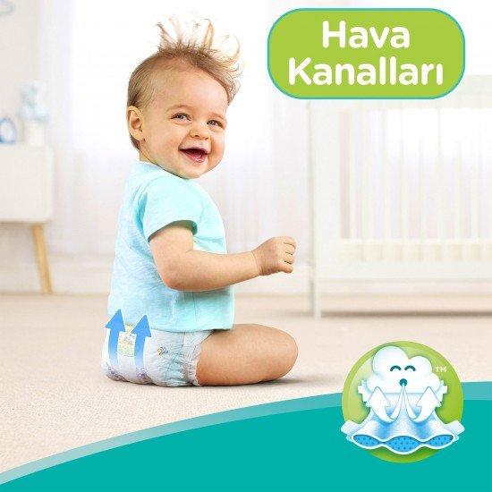 Prima Bebek Bezi Yeni Bebek 2 Beden 42 Adet Mini İkiz Plus Paket