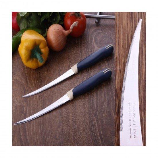 Tramontina 23512-215 Domates Bıçağı 2 Li