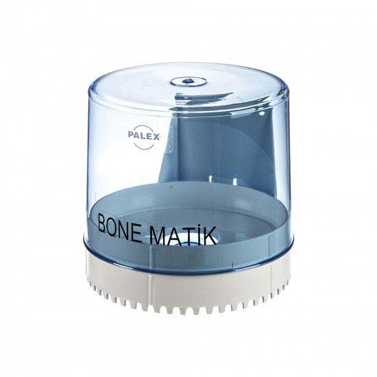 Palex Bone Dispenseri Şeffaf Mavi