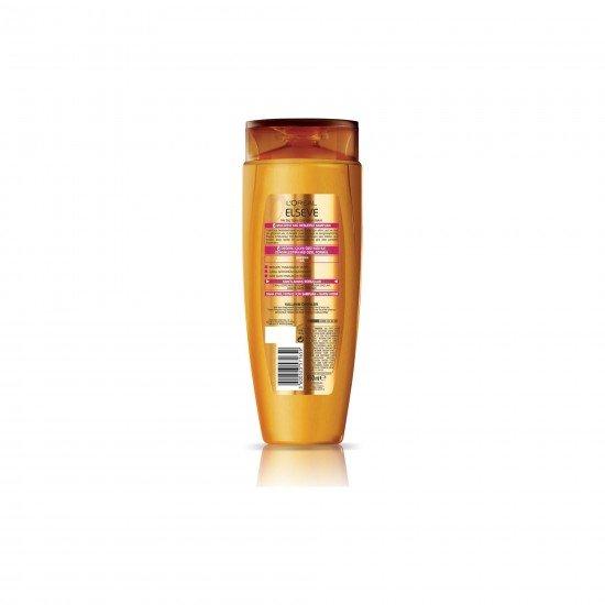 LOréal Paris Elseve 6 Mucizevi Yağ Besleyici Bakım Şampuanı 520 ml