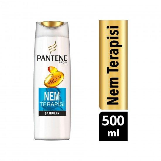 Pantene Nem Terapisi Şampuan 500 ml
