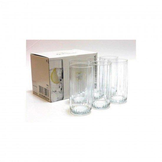 Paşabahçe 420765 Leia Meşrubat Bardağı 3Lü