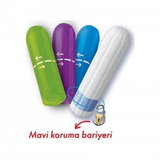Kotex Tampon Normal 16 Adet