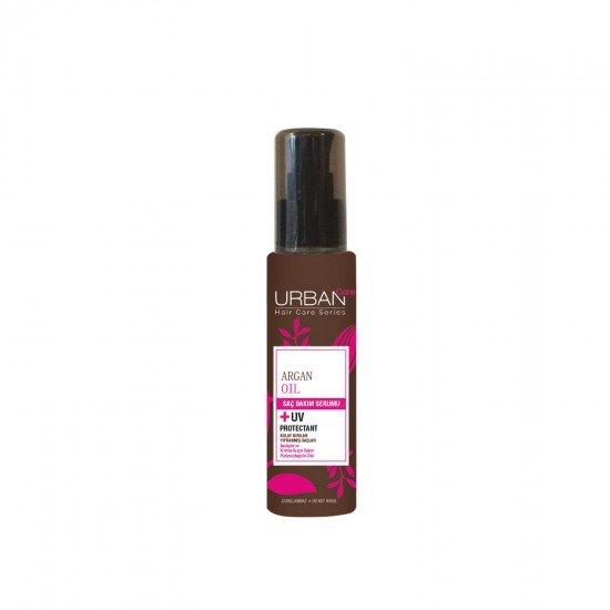 Urban Care Argan Yağı&Keratin İçeren, Besleyici& Kırılma Karşıtı Saç Bakım Serumu 75 ml