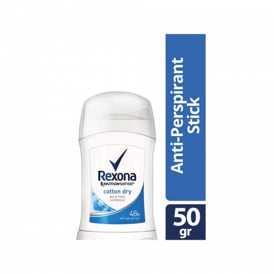 Rexona Cotton Stick 50 Ml