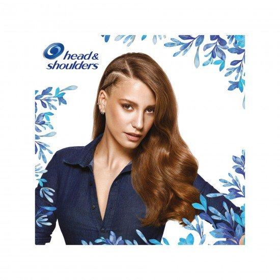 Head Shoulders Supreme Onarıcı Argan Yağlı Şampuan 300 ML