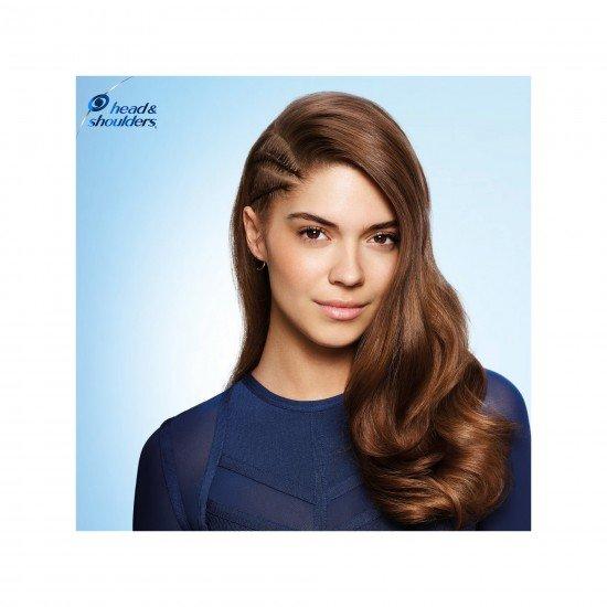 Head & Shoulders Saç Bakım Kremi Kadınlara Özel Saç Dökülmelerine Karşı 275 ML