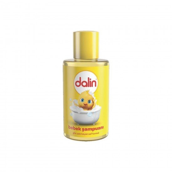 Dalin Şampuan Klasik 50 ML