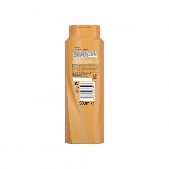 Elidor Anında Onarıcı Bakım Saç Bakım Şampuanı 500 ML