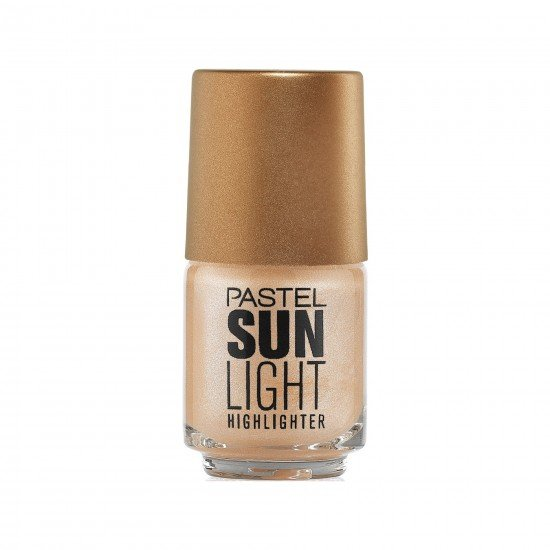 Pastel Sun Light Highlighter - Likit Aydınlatıc