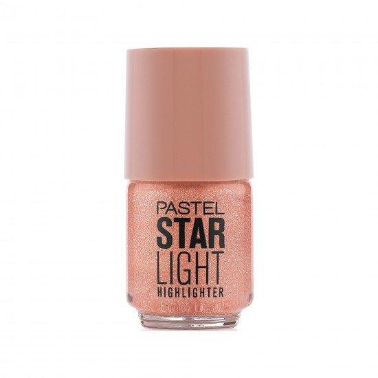 Pastel Star Light Highlighter Likit Aydınlatıcı