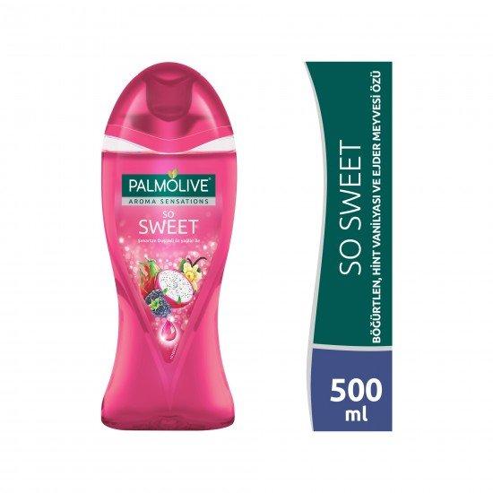 Palmolive Aroma Sensations So Sweet Şımartan Duş Jeli 500 ML