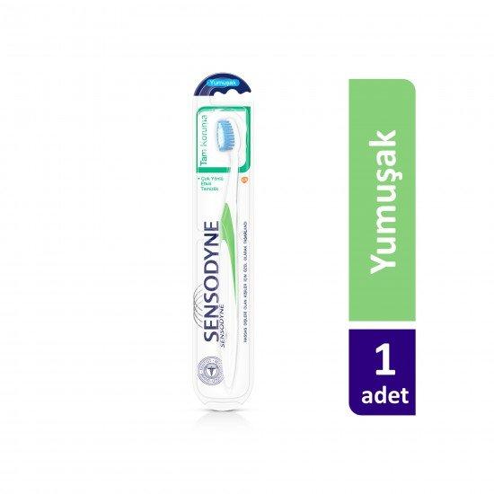 Sensodyne Total Care Soft -Tam Koruma Yumuşak Diş Fırçası