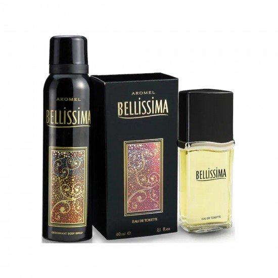 Bellissima EDT Kadın Parfüm 60 ml & 150 ml Deodorant