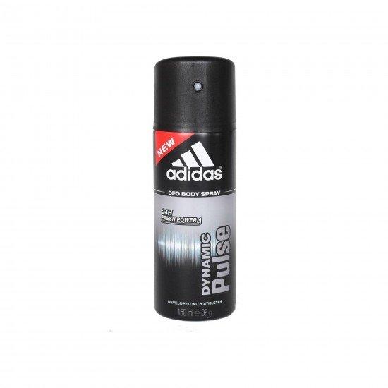 Adidas Deo Sprey Dynamic Pulse Erkek Deodorant 150 ML