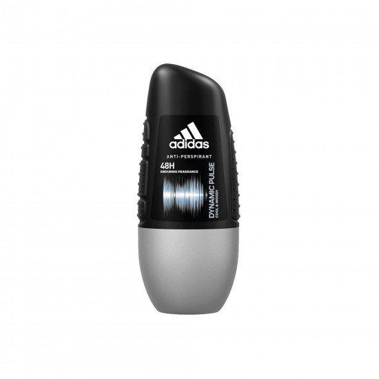 Adidas Dynamic Pulse Erkek Rollon 50 ML
