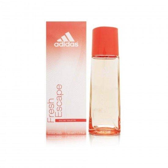 Adidas Fresh Escape Edt 50 Ml Kadın Parfüm
