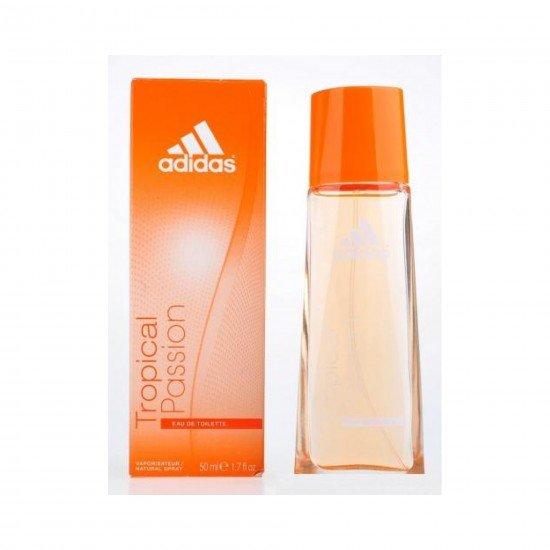 Adiddas Tropical Passion Edt 50 Ml Kadın Parfüm