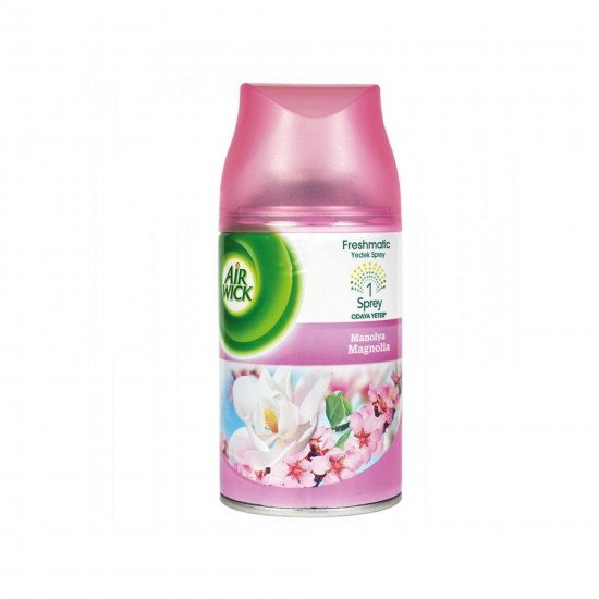 Air Wick Fresh Matik Yedek Manolya 250 ML