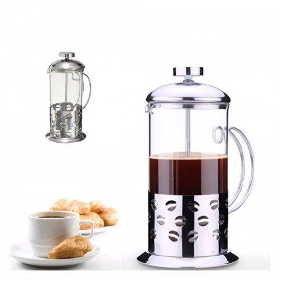 Apfel Filtre Kahve ve Bitki Çayı Demleme Aparatı 350 Ml