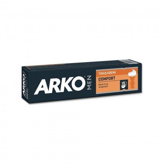 Arko Tıraş Kremi Comfort 100 GR
