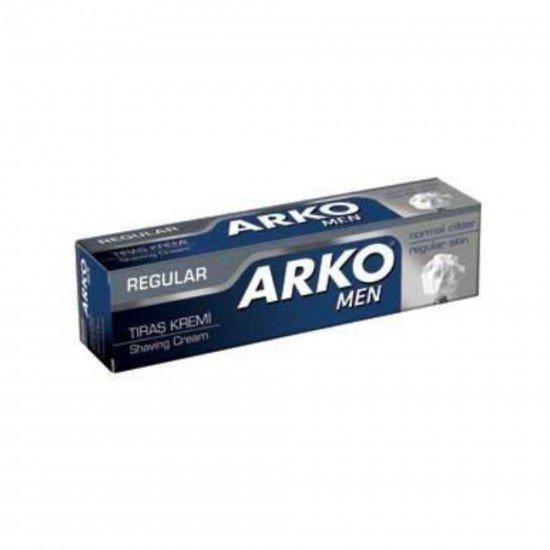Arko Tıraş Kremi Regular100 GR