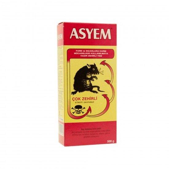 Asyem Fare Zehiri 500 Gr