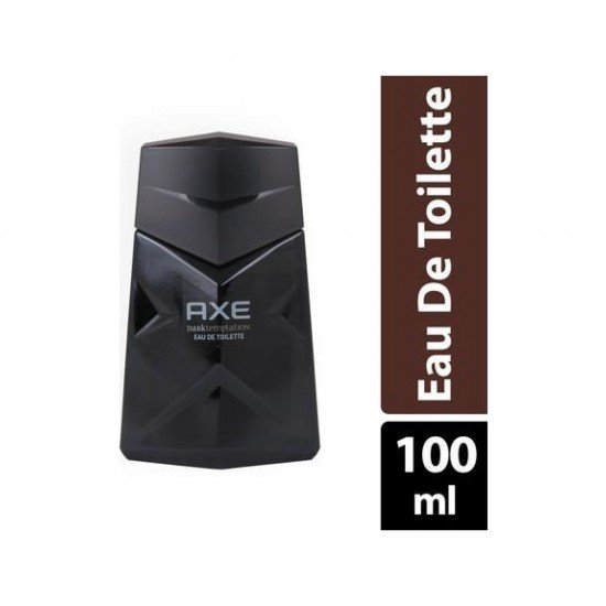 Axe Edt Dark Temptation 100 ML Erkek Parfüm