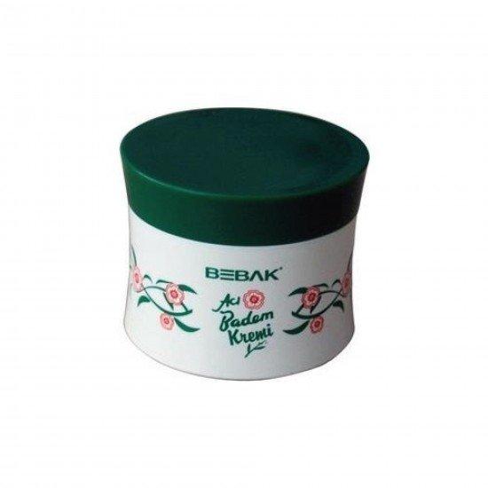 Bebak Acı Badem Kremi 70 GR