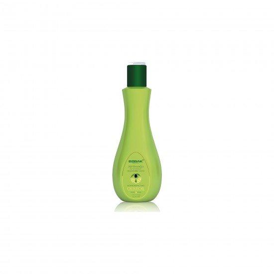 Bebak Olive Oil Moisturizing Milk Zeytinyağlı El Ve Vücut Sütü 215 ML