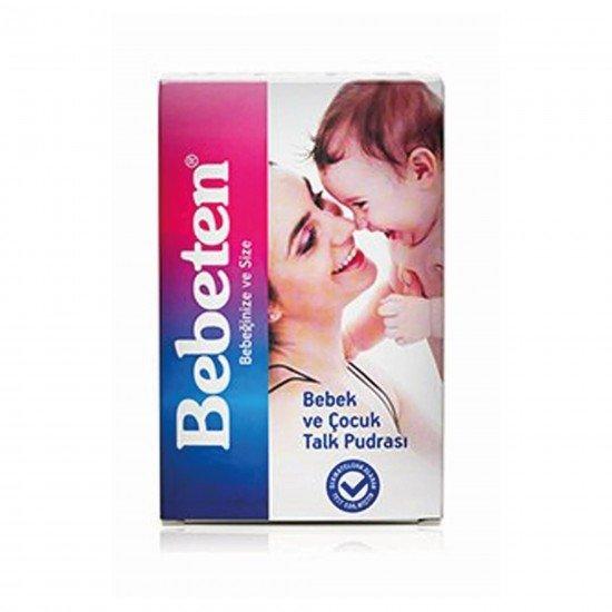 Bebeten Bebek Ve Çocuk Talk Pudrası 150 GR