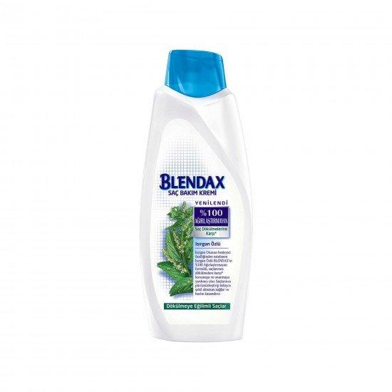 Blendax Isırgan Özlü Saç Kremi 550 Ml
