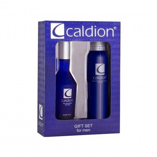 Caldion Edt Erkek 100 ML + Deodorant 150 ML