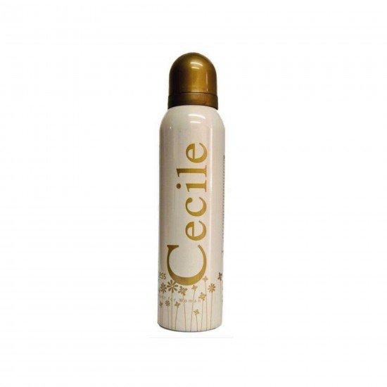 Cecile Princess  Kadın Deodorant 150 ML
