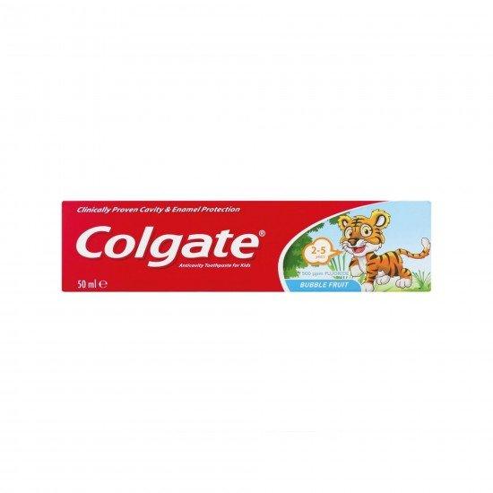 Colgate Çocuk Diş Macunu 2-5 Yaş 50 ML