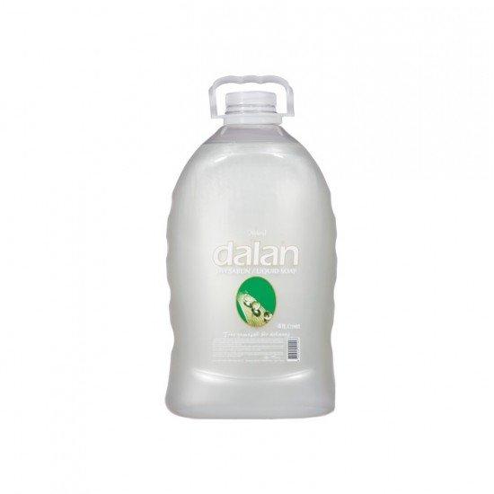 Dalan Natural Sıvı Sabun 4 Lt