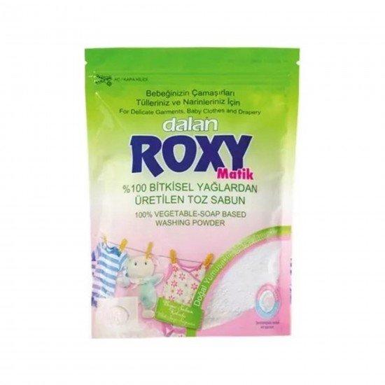 Dalan Roxy Matik Toz Bebek Deterjanı Beyaz Sabun Kokulu 800 Gr