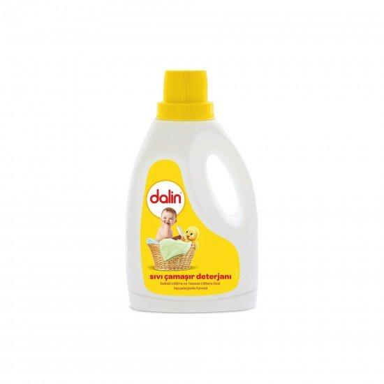 Dalin Bebek Çamaşır Sıvı Deterjanı 1200 ML