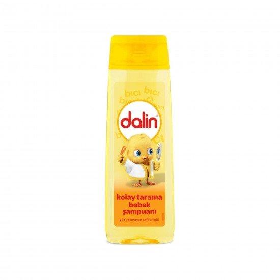Dalin Kremli Şampuan 200 ml
