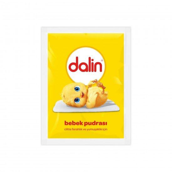Dalin Pudra Zarf 50 GR