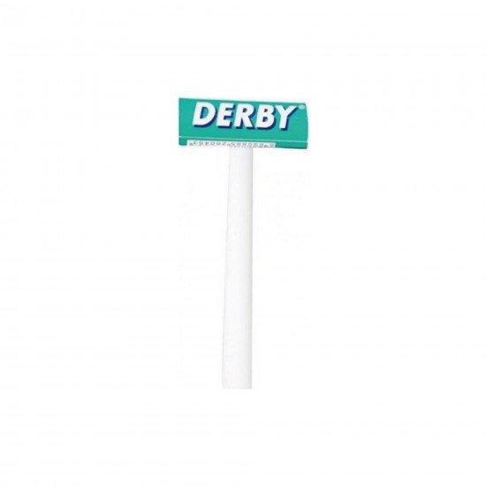 Derby Tıraş Bıçağı Tekli