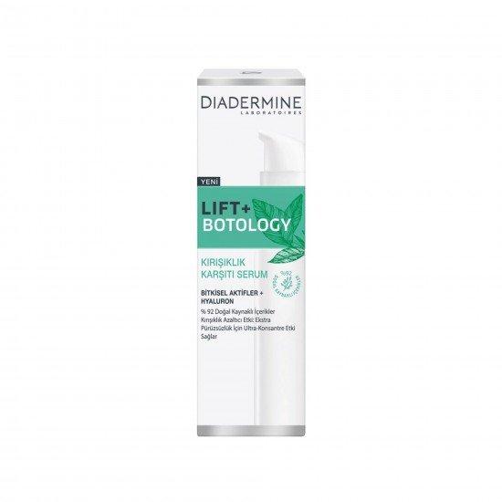 Diadermine Lift + Botology Kırışıklık Karşıtı Serum 40 Ml